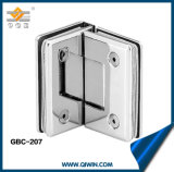 Wholesale Hardware Stainless Steel and Brass Glass Door Hinge