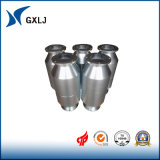 DPF Filter Big Engine Sports Car Catalytic Converter