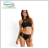 2016 Custom Hot Sale Sexy Bikini with Colour Women Swim