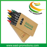 Eco Friendly 6PCS Crayon for School Students