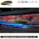 HD P3 Full Color Advertising LED Media Board of Indoor