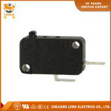 Factory Supply Kw7-0c Normally Open Actuator Plastic Micro Switch