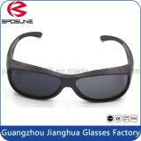 Fishing Beach Sunglasses Anti-Glare Clip on Outdoor UV400 Protection Sunglasses