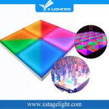 Super Bright RGB Color DMX LED Dance Floor