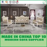 Luxury Home Furniture Gebuine Leather Sofa Bed