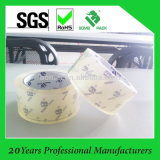 Clear Silent Packing Tape BOPP Super Clear No Noise Tape