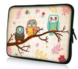 """Cartoon Laptop Sleeve Case Bag Cover Pouch for 13"""" 13.3"""" Apple MacBook PRO Air"""