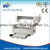 Professional Supplier Glue Binder with Creasing Perforating Cutting Desktop Gluing Hot Glue Binder