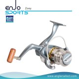 Zoey Spinning Reel Fresh Water 10+1 Bb Big Game Fishing Reel (Zoey 100)
