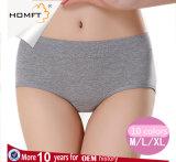New Arrival MID-Rised Mention Hip Fashionable Ventilate Women Cute Underwear Cotton Underwear Teen Girls Briefs Tumblr
