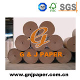 Nice Quality Brown Core Board Paper in Large Size Roll