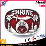 SGS Approved Wholesale Fashion Reversible Belt Buckle