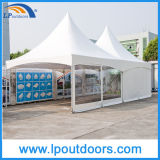 20x40′ Outdoor Aluminum Double Peak Marquee Spring Top Tent for Wedding