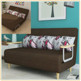Transformable Sofa Bed Furniture, Compact Small Sofa Bed (197*120 CM)