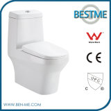 Ceramic Wc Toilet with Ce Certificate (BC-1312)