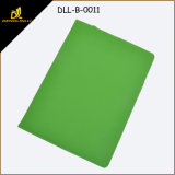 A4 Size Bifold Document Holder (Green) Cheaper Price From Guangdong Factory