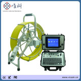 Pipe or Wall Tube Detector with 8 Inches Color TFT Screen 60-100m Cable V8-3388PT