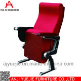 Cheap Used Upholstered Seat Popular Auditorium Chair Yj1211r