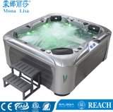 2017 New Ce Approved Outdoor Jacuzzi Tub