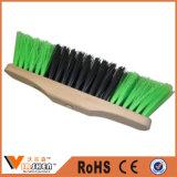 Wooden Block Floor Broom Sweeping Brush