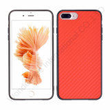 TPU Case Metal Waterproof Skin Cover for iPhone 7 6