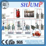 Canned Tomato Paste Making Machine -Small Capacity
