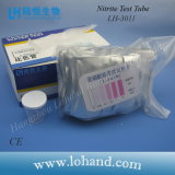 Hot Sale Lab 50 Tests Nitrite Test Tube (LH3011)