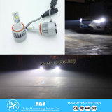 Factory Promotion Price $7 High Quality High Low Beam Auto Car H4 LED Head Light 3000lm 30W