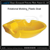 Plastic Products Rotational Molding Making with LLDPE