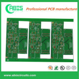 Fast Delivery Fr4 OEM Electronic Circuit Board PCB and PCBA (GSM/CDMA test)