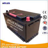Hot Sale Fully Sealed Mf Automobile Batteries 12V88ah for Truck
