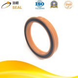 China Hot Sell Hydraulic Wear-Resistant PU Piston Rod Seal