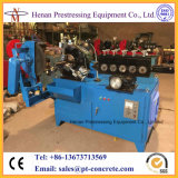 Prestressed Concrete Steel Corrugated Duct Machine