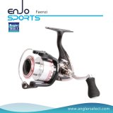 Angler Select Faenzi Spinning Reel All Water (Fresh & Salt) Rust-Proof Hpb Ball Bearings Fishing Tackle (Faenzi 50H)