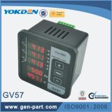 Gv57 LED Display Digital Current Meter