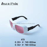 Professional Laser Eyewear Protection Manufacturer for Laser Diode Machine 808nm Laser Hair Removal Beauty Machine