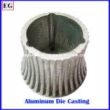 280 Ton Die Casting Machine Made Aluminum Components Light Lamp Bodies