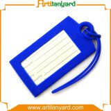 Customized High Quality Luggage Tag