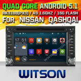Witson Android 5.1 Car DVD for Nissan Tiida(2004-2011)/PALADIN(2005-2011)/Frontier(2001-2011) with Quad Core Rockchip 3188 1080P 16g ROM WiFi 3G(W2-F9900N)