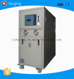 Hot Sale Water Cooled Packaged Chiller 5.2m3/H Chilled Water Flow 150L Tank