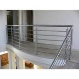 304, 316 Stainless Steel Tube for Handrail