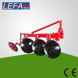 Three Disc Plough Machine Mini Plough for Tractor