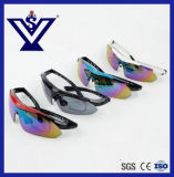 Dustproof Protective Military Polarized Light Sunglass Tactical Goggles (SYSG-630)