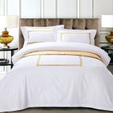 Special Offer Hotel Bed Linen Linon Bedding (DPF107302)