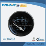 3015233 Electrical Engine Part Oil Temperature Gauge