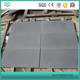 Honed Grey Basalt for Paver/Cobblestone/Wall Cladding/Paving Tiles