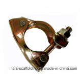 BS1139 Pressed Scaffolding Half Coupler