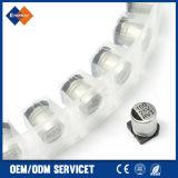 50V 1UF Standard SMD Aluminum Electrolytic Capacitor (TMCE24)