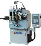 Kcmco-Kct-35A 4mm 2 Axis CNC High Speed Compression Spring Coiling Machine&Spring Coiler