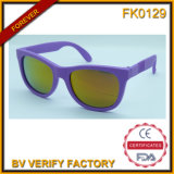 Tendency PC Frame with AC Lens Sunglasses for Kids (FK0129)